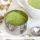 Metabolism boosting matcha latte recipe || Not only does this metabolism boosting matcha latte provide you with a burst of energy and mega dose of antioxidants, it revs up your metabolism and keeps blood sugar levels steady!